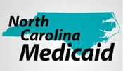 North Carolina Medicaid Logo