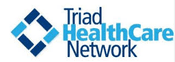 Triad HealthCare Network Logo